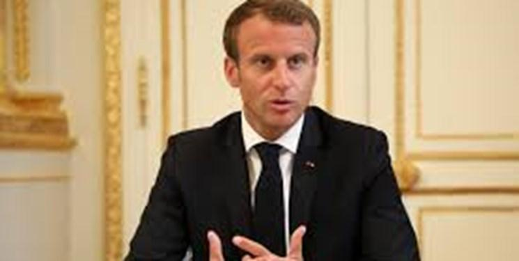 الیزه: به زودی اقداماتی برای محافظت از نیروهایمان در سوریه اتخاذ می کنیم
