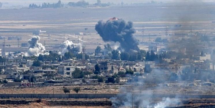 اسپانیا: تهاجم ترکیه، تمامیت ارضی سوریه را به خطر افکنده است