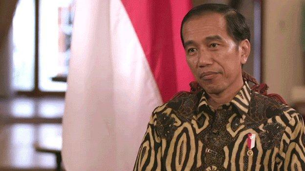 دفاع رئیس جمهوری اندونزی از طرح عقیم کردن مجرمان جنسی