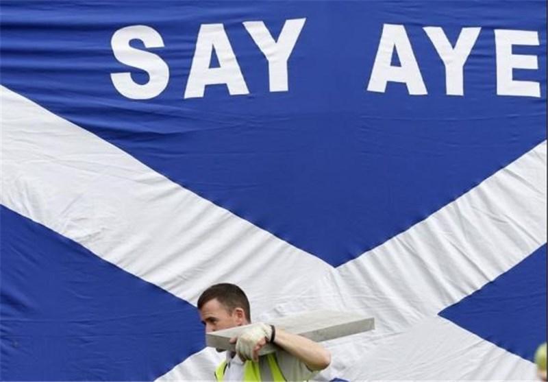 بیم و امید اسکاتلند و انگلیس پس از جدایی