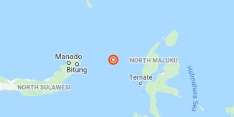 زلزله 7.4 ریشتری در اندونزی ، هشدار وقوع سونامی در سواحل شرقی اندونزی صادر شد