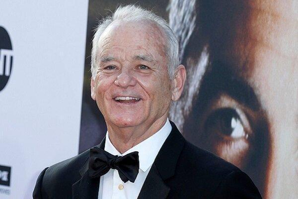 بیل موری در جشنواره فیلم رم تجلیل شد ، محبوب ترین بازیگر از نظر وی