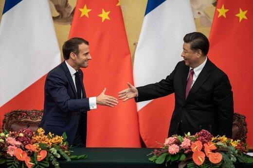 بروکسل از پکن چه می خواهد؟