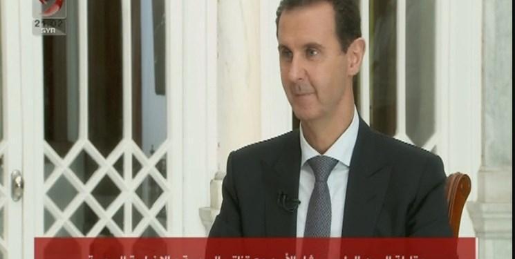 بشار اسد: ترکیه از سوریه خارج نشود، گزینه جنگ در پیش رو است