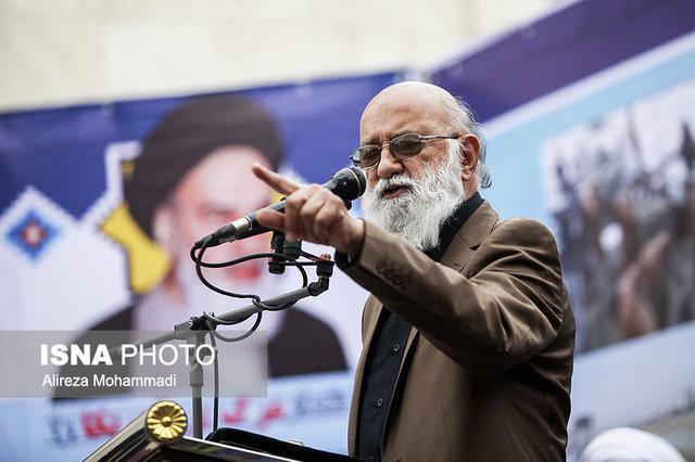 آمریکا با پول و خون مسلمین تجارت می نماید ، ایران از قدرت های نوظهور دنیا است