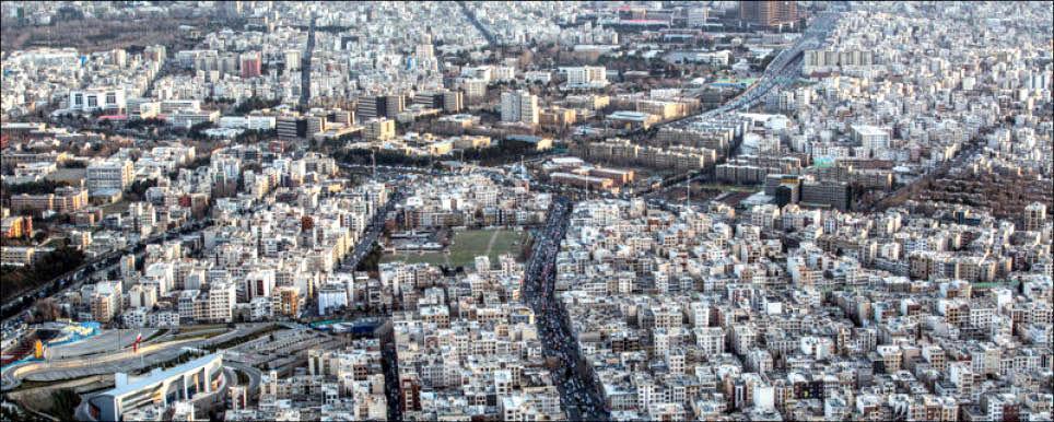 آخرین تحولات بازار مسکن در تهران