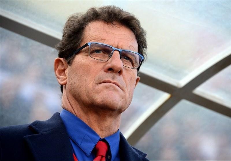 کاپلو: در تیم ملی ایتالیا سرمربیگری نخواهم کرد