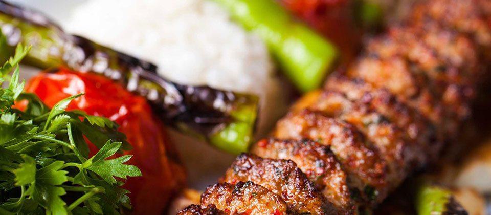 رستورانهایی حلال در شهر گوانجو