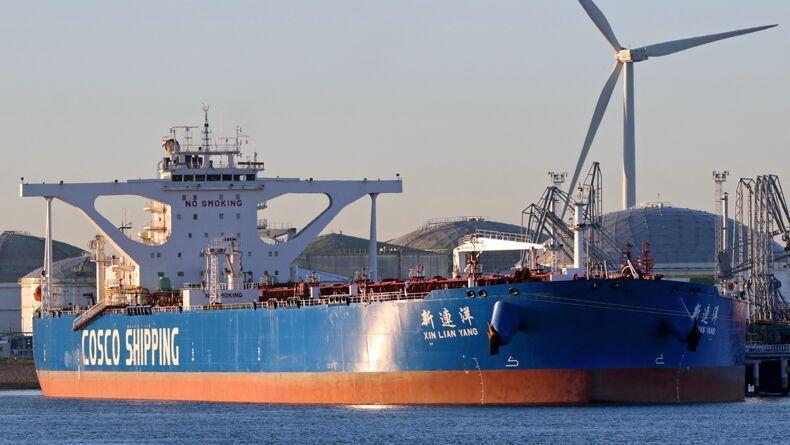 آمریکا معافیت یک شرکت چینی از تحریم های ضد ایرانی را تمدید کرد