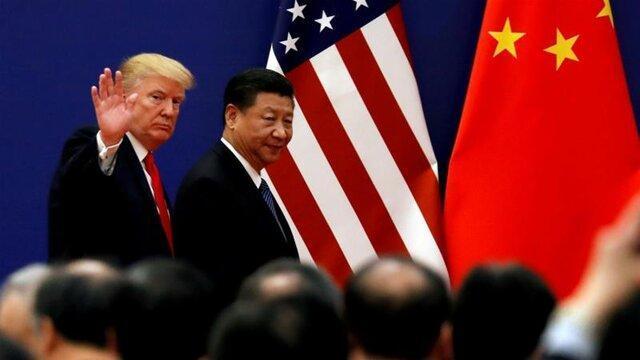 شکایت رئیس جمهور چین به ترامپ: آمریکا در امور داخلی چین دخالت می نماید