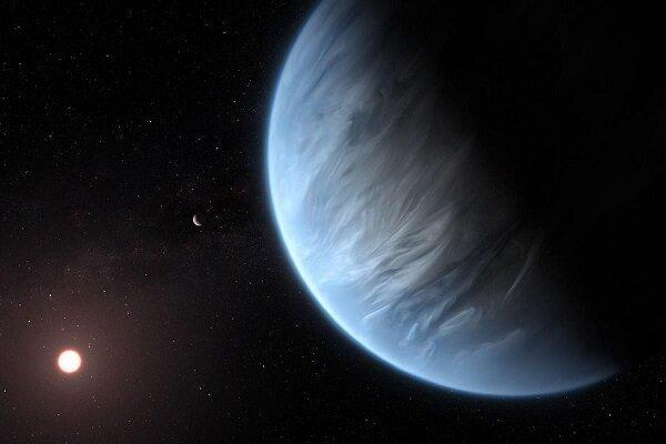 دانش آموزان چینی برای سیاره خارج از منظومه شمسی نام انتخاب کردند