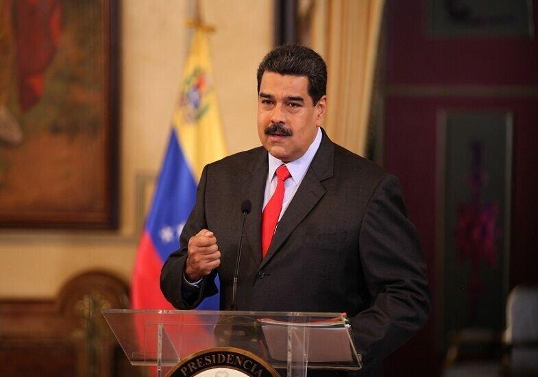 ونزوئلا باز هم از تحریم خلاص نشد