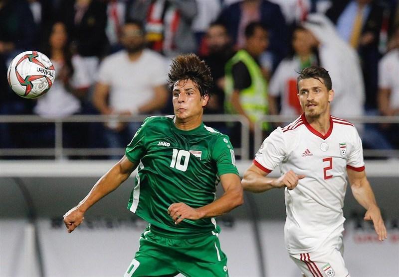 AFC: ایران برای تداوم حضور در جام جهانی به پیروزی احتیاج دارد