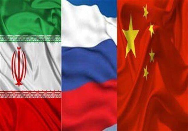 رزمایش دریایی مشترک ایران، چین و روسیه فردا شروع می گردد
