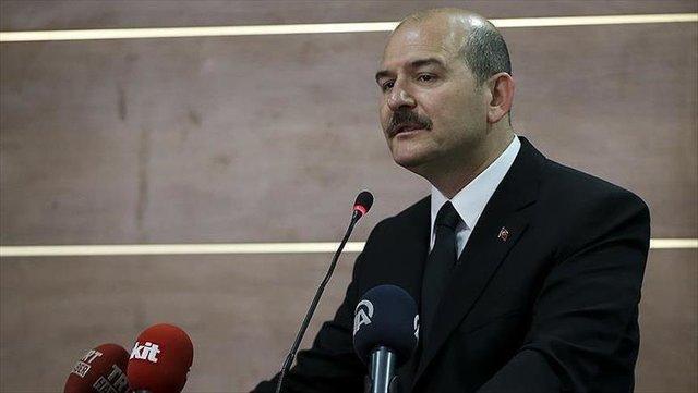 ترکیه: 11 عضو فرانسوی داعش به کشورشان بازگردانده می شوند