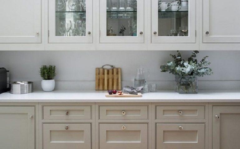 نحوه انتخاب کابینت مخصوص آشپزخانه