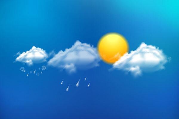 رادار رصد هواشناسی استان اردبیل راه اندازی می گردد