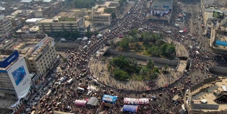 فراخوان مشکوک؛ چرا معترضان به تجمع امروز در بغداد دعوت شدند؟