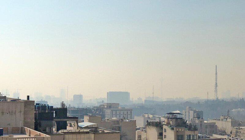51 هزار ایرانی قربانی آلودگی ، متهمان اصلی: هوا، آب، سرب ، 8.3 میلیون مرگ در جهان