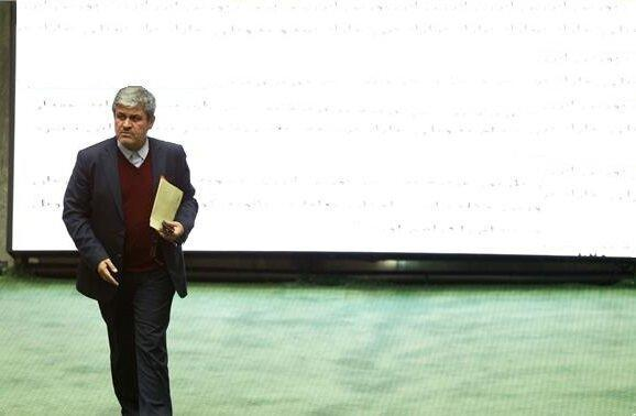 انتخاب هیات رئیسه کمیسیون تلفیق بودجه، تاجگردون رئیس شد