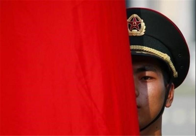 سفر یک هیئت نظامی چین به دمشق، پکن از یاری های نظامی به ارتش سوریه اطلاع داد
