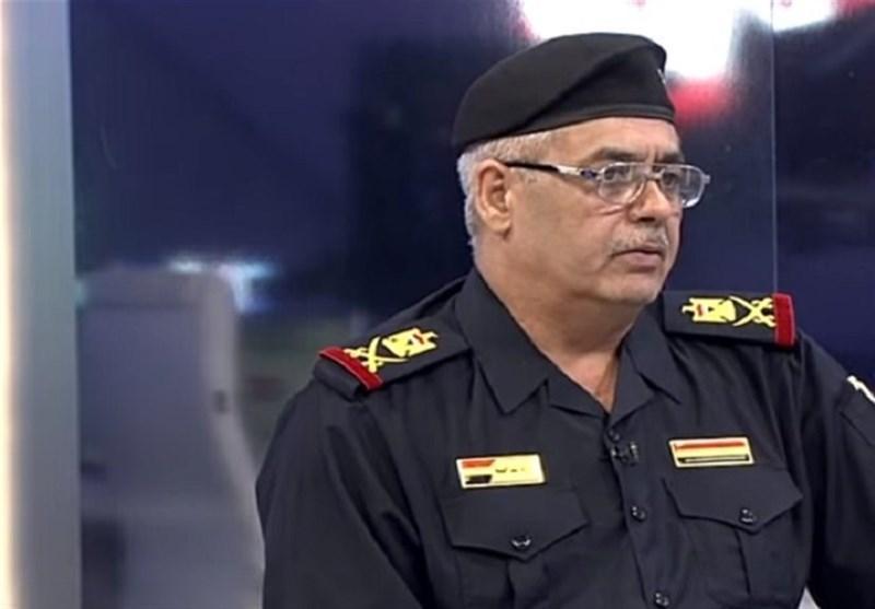 عراق، نیروهای مسلح: اخلالگران در فعالیت کارمندان دولت دستگیر می شوند
