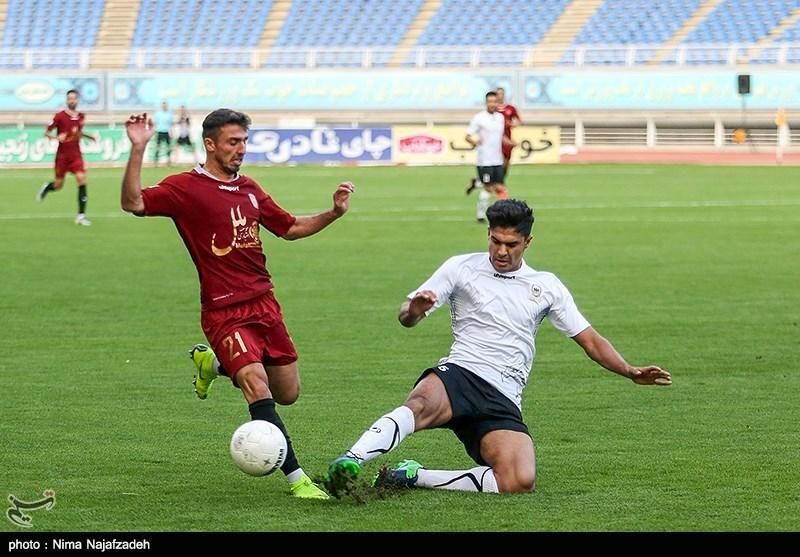 لیگ برتر فوتبال، تساوی یک نیمه ای شاهین بوشهر و شهر خودرو با یک اخراجی
