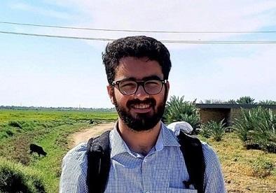 شهاب دهقانی به جرم عشق به ایران و انقلاب از آمریکا اخراج شد