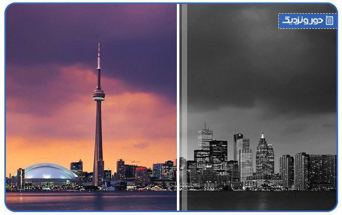دیدنی های شهر تورنتو را بیشتر بشناسید