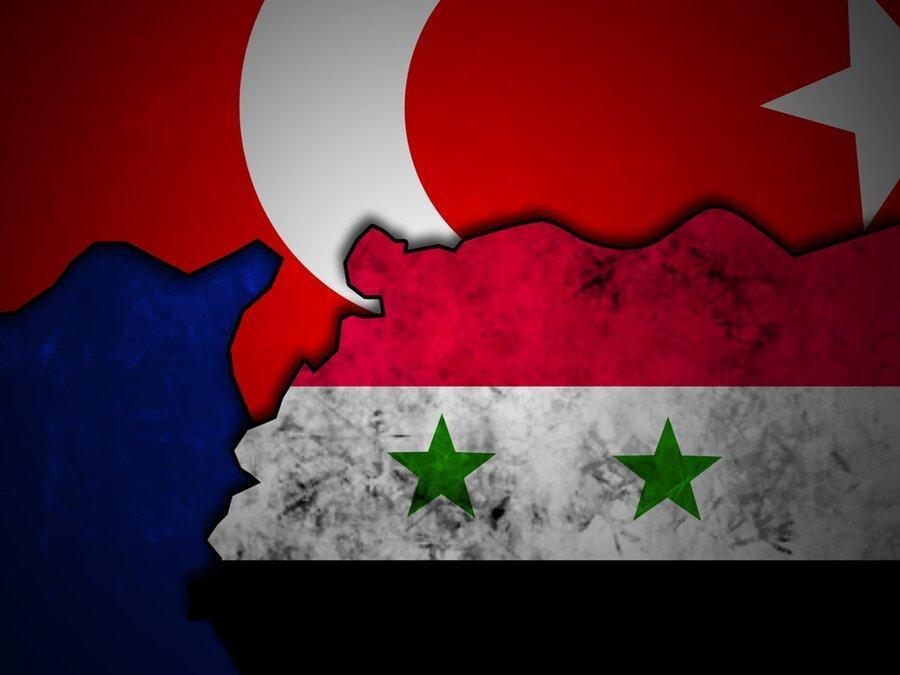 دمشق: اظهارات اردوغان درباره توافق آدنا دروغ و فریبکاری است
