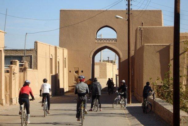 بازگشایی ایستگاه دوچرخه در شهر دوچرخه ها، تلاش برای احیای یک فرهنگ