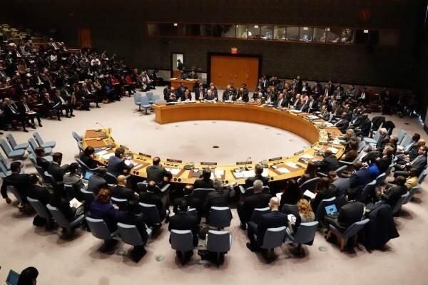 شورای امنیت اجرای پیمان مینسک را آنالیز می نماید