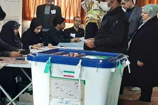 هیچ مرجعی بجز شورای نگهبان حق توقف یا ابطال شعب اخذ رای را ندارد