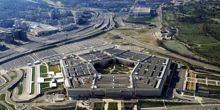 دفاع دوباره پنتاگون از پنهان کاری درباره تلفات حمله موشکی ایران