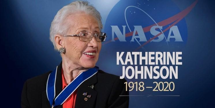 مرگ ریاضی دان پیشروی ناسا در 101 سالگی