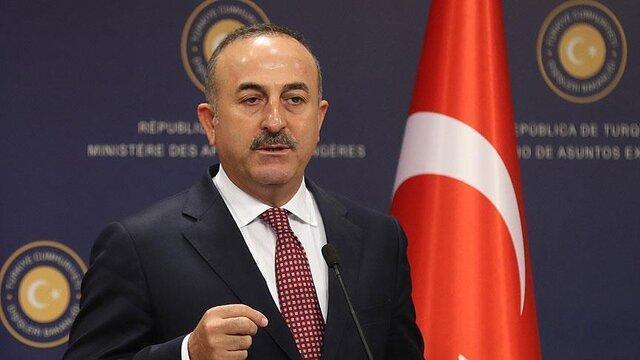 ترکیه: نمی توانیم با قاطعیت بگوییم روسیه نیروهای ما را هدف قرار داده است