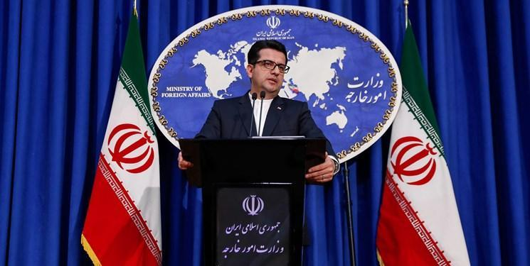 موسوی حمله تروریستی امروز در کابل را محکوم کرد