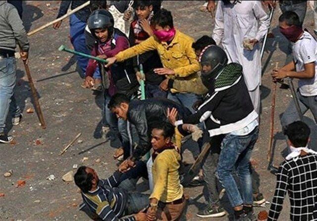 ملازهی: تبعیض علیه مسلمانان برنامه هند برای تبدیل شدن به قدرت جهانی را مختل می کند