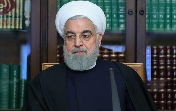 روحانی درگذشت محمد رضا راه چمنی را تسلیت گفت