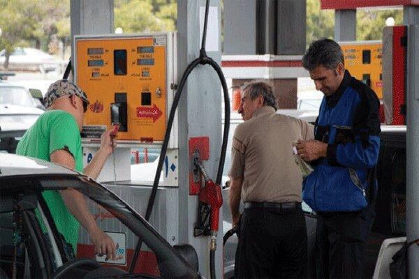 واکنش به خبر تعطیلی پمپ بنزین ها ، دلیل شلوغی پمپ بنزین ها چیست؟