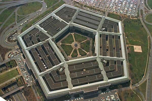 پنتاگون: در حال آنالیز واکنش احتمالی به حملات اخیر علیه نظامیان آمریکایی هستیم