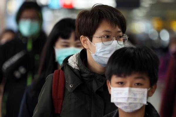 صفر شدن شمار مبتلایان به کرونا در چین برای دومین روز