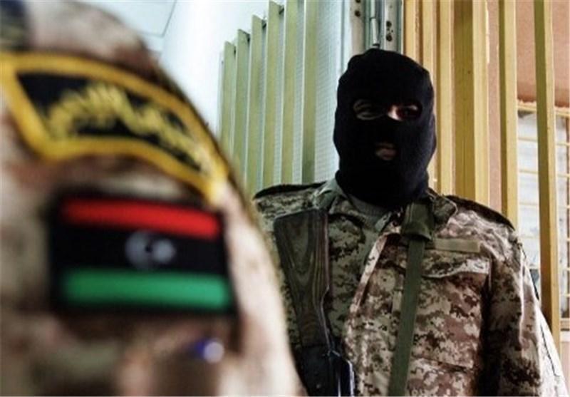 تظاهرکنندگان قوم امازیغ وارد ساختمان کنگره ملی لیبی شدند