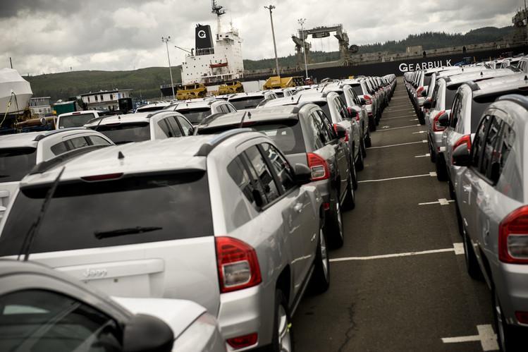 خسارت های کرونا به صنعت خودروسازی اروپا