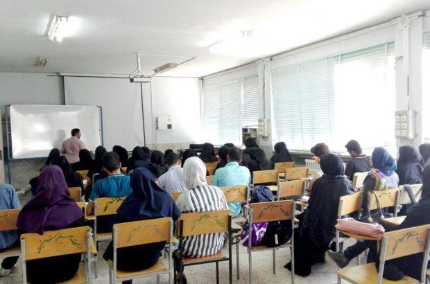 جزئیات نحوه ادامه فعالیت دانشگاه ها اعلام شد