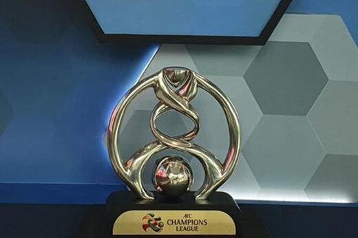 ادعای روزنامه قطری؛ کشور های غرب آسیا مخالف برگزاری متمرکز لیگ قهرمانان هستند