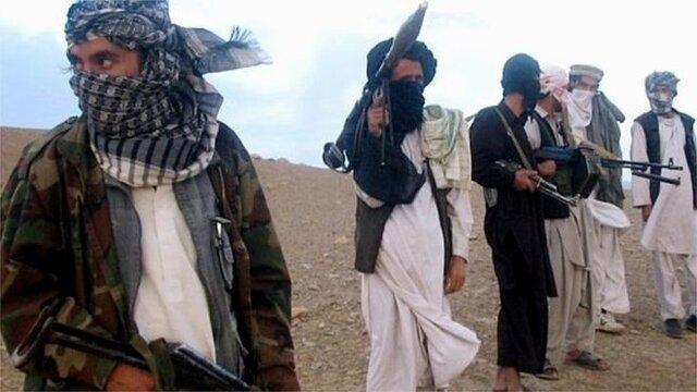 طالبان: دولت افغانستان به آتش بس پایبند نیست