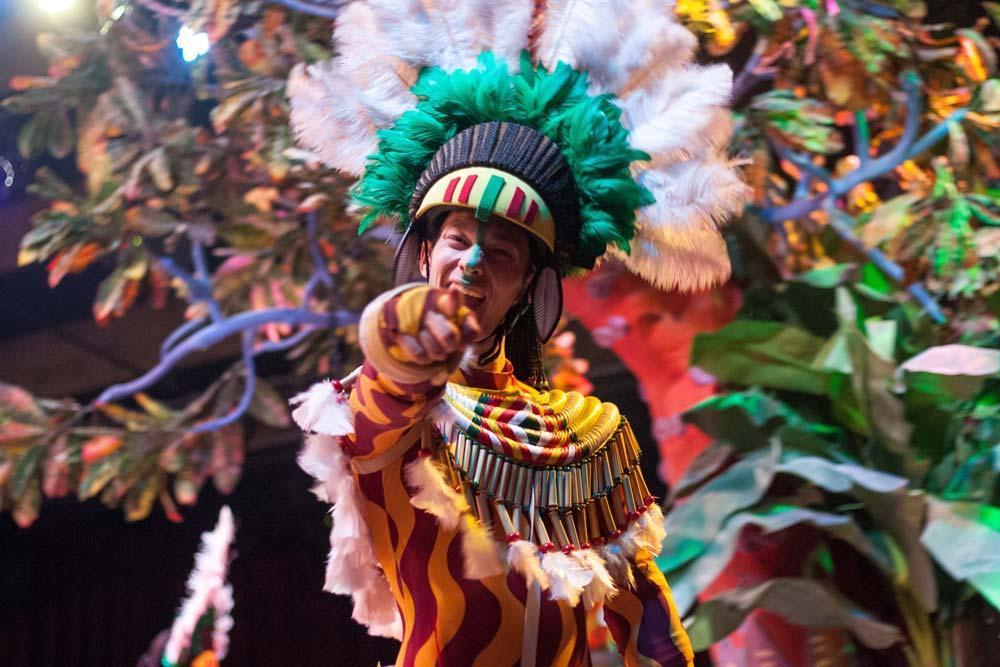 مهم ترین فستیوال ها و جشنواره ها در آلمان