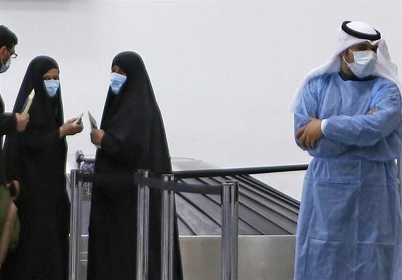 کرونا، افزایش آمار بهبودیافتگان در کویت