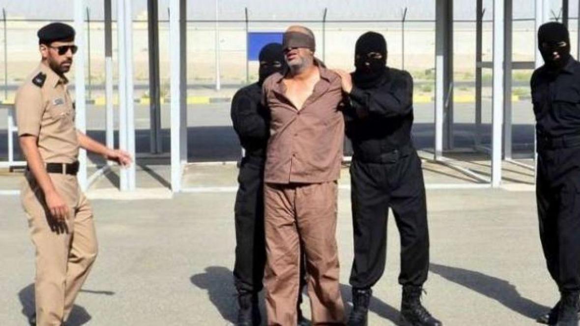 خبرنگاران اعدام ها در عربستان ظرف 5 سال اخیر دو برابر شده است